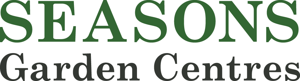 Image result for seasons garden centre logo